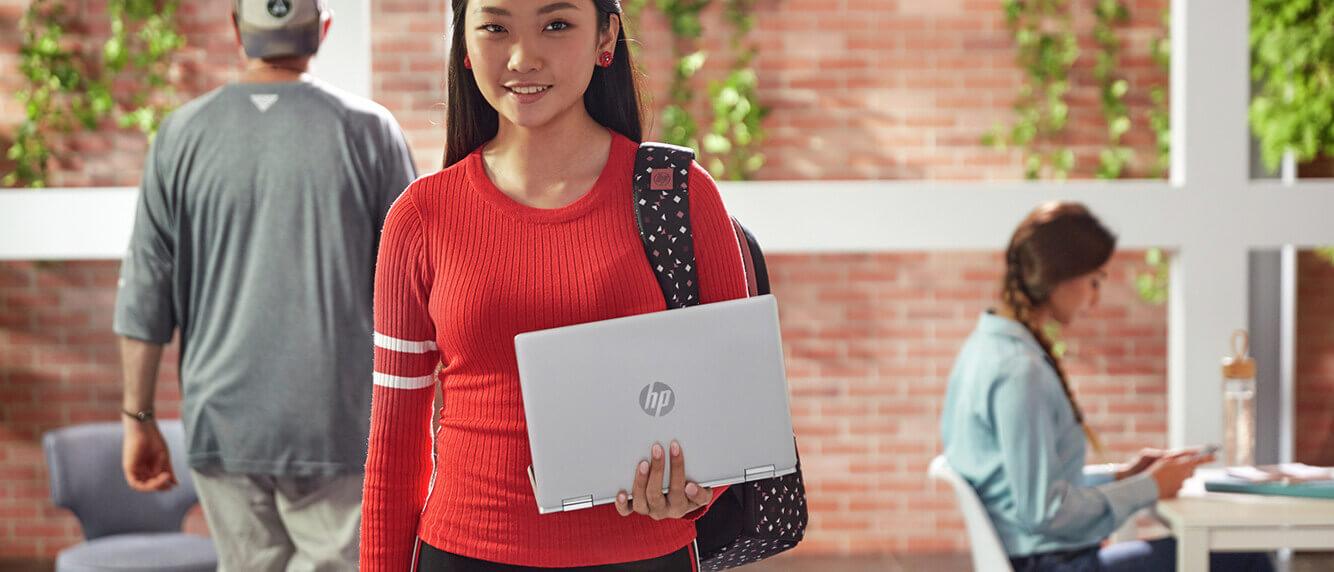 Laptop for School Teenagers