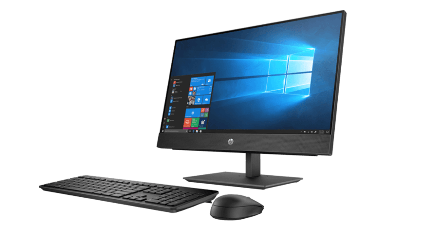 HP PRO ALL-IN-ONE
