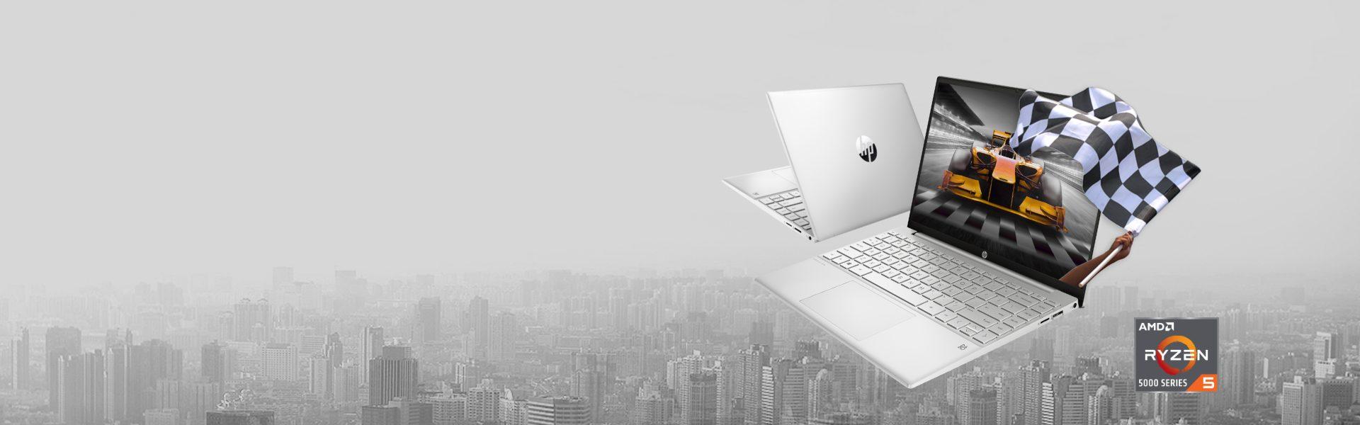 HP AMD Demand Gen