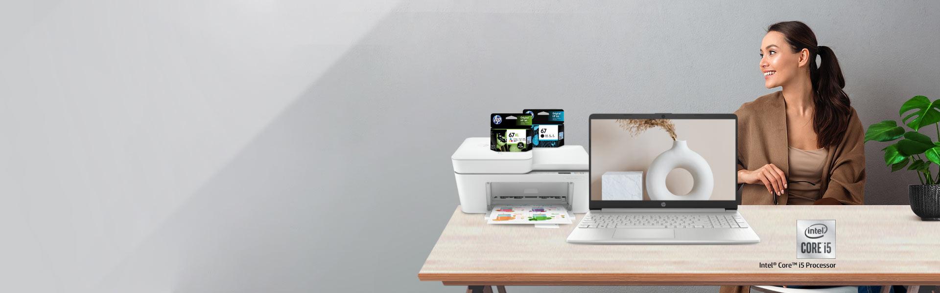 HP Baseline Offer