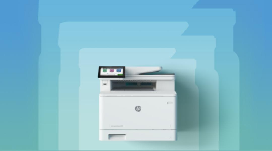 HP LaserJet Enterprise 400 series